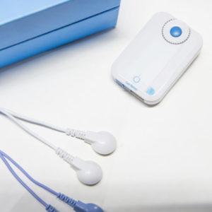 Electrostimulateur musculaire Bluetens