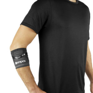 Compex Trizone orthèse coude tennis-golf elbow