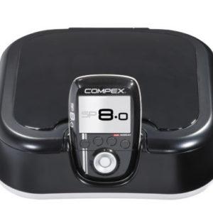 Electrostimulateur Compex SP8.0