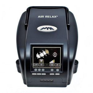 Air Relax Bottes de récupération à compression d'air Compex