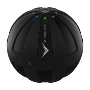 Hypersphere Mini – Ballon de massage vibrant – HyperIce